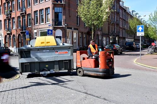Men At Work - Amsterdam