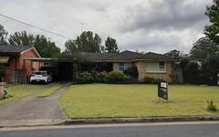 25 Cameron Avenue, Baulkham Hills NSW