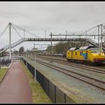 Eurailscout BRT-91, Steenwijk thumbnail