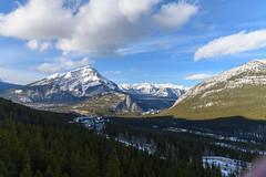 DSC_3004 (CEGPhotography) Tags: vacation travel canada banff mountains 2019 gondola banffgondola sulphurmountain banffnationalpark