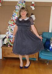 Dress (Trixy Deans) Tags: crossdresser cute cd crossdressing crossdress classy cocktaildress corset sexy xdresser sexytransvestite sexylegs sexyblonde hot highheels heels heelssexy high glamour dress dresses tightdress