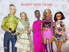 HAPPY NEW YEAR! (Bubblegum18) Tags: fr nf 59thst industry hommes bellamy httt evelyn americano poppy cec adele foa 2018 it group holiday
