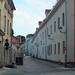 Vilniaus senamiestis (Vilnius old town)