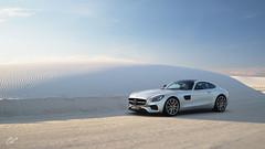 Mercedes-AMG GT S (ivan_92) Tags: game screenshots vidoegame car racing mercedesamg gt s amg sportscar granturismosport ps4 4k