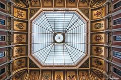 Palácio da Bolsa (Antoni Figueras) Tags: porto oporto portugal architecture dome ceiling glass painted europe indoor bolsa palace palaciodabolsa stockexchange building sonya7rii sony1635f4 antonifigueras