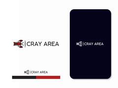 Cray Area (shaon__khan) Tags: cray crayfish fish area bay logo brand branding design