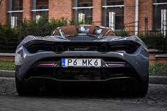 DSC_1364 (maciej.sikorski) Tags: carspotting cars carphoto 720s 720