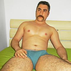 Spartacus (303) (@the.damned.spartacus) Tags: male muscle hunk big chest hairy bulto arab arabian arabdaddy old man sexy dady gym bulge legs mustache briefs lycra fetish iranman iran israel arabmales turk arabfeet