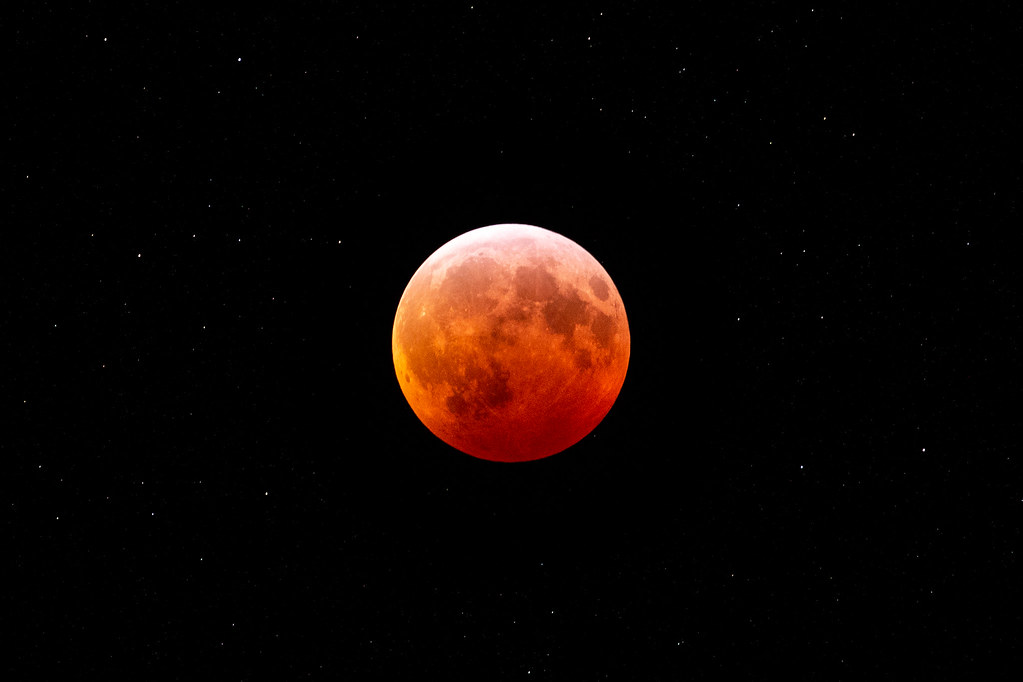 red moon 2019 maryland - photo #15