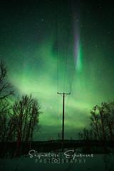 190306162300-4733 (shannbil (Signature Exposures)) Tags: aurora auroraborealis aurorahunters finland esaevents