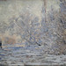 Frost at Giverny by C Monet 1889         110c