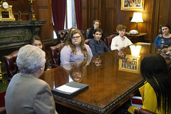 Meeting Dale County Youth Leaders143