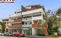 5/4-6 The Avenue, Hurstville NSW
