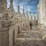 On the Hsinbyume Pagoda thumbnail