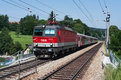 wb_120728_29 (Prefektionist) Tags: 1144 1144120 50mmf14d austria bahn d700 eisenbahn europe niederösterreich nikon oebb pressbaum rail railroad railway train trains westbahn öbb österreich at
