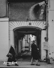 Walking the Brecon town found this couple walking past the alley way. • • • • • #streetphoto #streetart #streetlife #streetphotographers #streetphotographer #bnw #urbanandstreet #lensculture #blackandwhitephotography #everybodystreet #ig_street #monochrom (justin.photo.coe) Tags: ifttt instagram walking brecon town found this couple past alley way • streetphoto streetart streetlife streetphotographers streetphotographer bnw urbanandstreet lensculture blackandwhitephotography everybodystreet igstreet monochrome urbanphotography streetlifeaward rsastreetview bw bnwlife citylife bnwcaptures 35mm urbanart streetphotobw streetleaks streetmobs bnwsociety graffiti