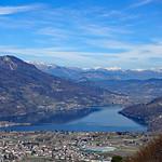 2019-03-29 03-31 Südtirol-Trentino 020 Caldonazzo-Lochere thumbnail