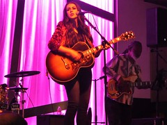 Country music band (thomasgorman1) Tags: fujifilm band stage singer vocalist country event concert gig casino guitar woman entertainment