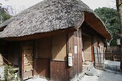 SDQ_1137 (koyaman3422) Tags: 京都 kyoto sigma sdquattro 1770mm 落柿舎