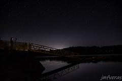Mikel (JMFVERAS) Tags: nocturnas night 2019 valdoviño embalse encoro presa ferrolterra