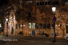 190104  1014 (chausson bs) Tags: barcelona nit night nocturnas nocturnes noche nuit 2019