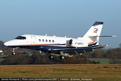 F-HSFJ | Cessna 680A Citation Latitude | AstonJet (james.ronayne) Tags: fhsfj cessna 680a citation latitude astonjet