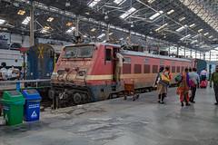 Indian Railways WAP-4 22232 Chennai Central (daveymills37886) Tags: indian railways wap4 22232 chennai central