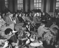 Schulbesetzung_Reher_38 (Klosterschule) Tags: klosterschule hamburg schulbesetzung besetzung schwarzweis blackandwhite history geschichte schulgeschichte historisch school schule 1981 80er 80s