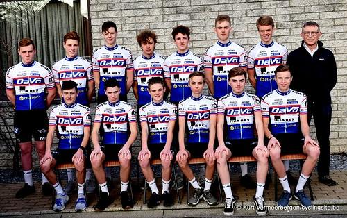 Davo United Cycling Team (86)