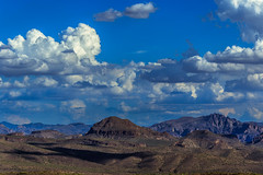 Clouds Marching Across the Sky (Carl Cohen_Pics) Tags: mountain clouds cielo nubes montanas sky blueskies superstitionmountain tontonationalforest mont arizona pinalcounty nature naturephotography wilderness summer southwest canon canon7dmarkii