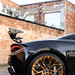 McLaren 570s installed with Brixton Forged PF10 Duo Series