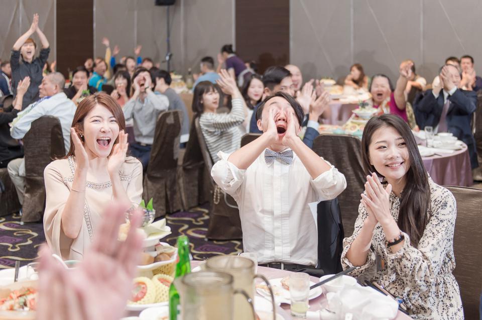 台南婚攝 東東永大館 T & W 083