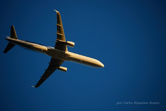 Sueños de altura (Tabriss) Tags: avion plane airplane latam lan ccbei airbus a321 211 a321211 tabriss canon rebel t6i eos 750d 55250