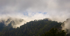 smoke on the mountain (chtimageur) Tags: clouds mountains landscape nature great summer canon 6d mist misty