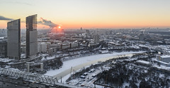 Москва (ru13r) Tags: moscow москва city сити город