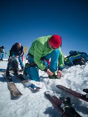 IMG_20190324_112741 (N1K081) Tags: alps arlberg austria berge bergtour mountains schnee ski skifahren skitour winter winterklettersteig österreich