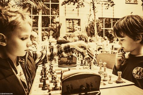 Otwarte Mistrzostwa Żarowa w Szachach-217