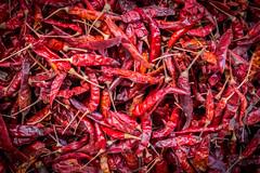 Piments rouges (Seb & Jen) Tags: bagan myanmar burma birmanie mandalayregion myanmarbirmanie oldbagan nyaungu royaumedepagan market marche