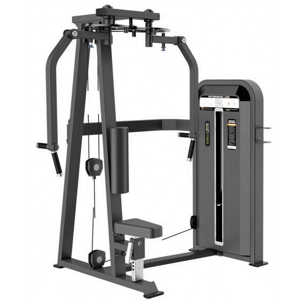 4ead9ecfbbf61 Evost Rear Delt   Peck Fly F-5007   Fitness and Strength Equipments  Machines Brands