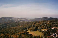 2002 Germany // Fernwanderweg E1 (2002 Tour 16) (maerzbecher-Deutschland zu Fuss) Tags: europäischerfernwanderwege1 e1 maerzbecher deutschland germany trail wanderwege hiking trekking weitwanderweg fernwanderweg deutschlandzufuss deutschlandzufus 2002 badenwürttemberg