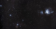 Orion (IonCats) Tags: orion astrophotography orions belt horsehead nebula nightsky