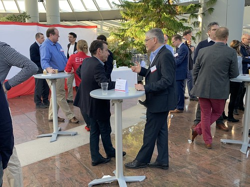 EPIC Meeting on Specialty Optical Fiber at GLOphotonics (58)