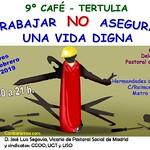 7.2.19 IX Café-Tertulia Trabajo Digno