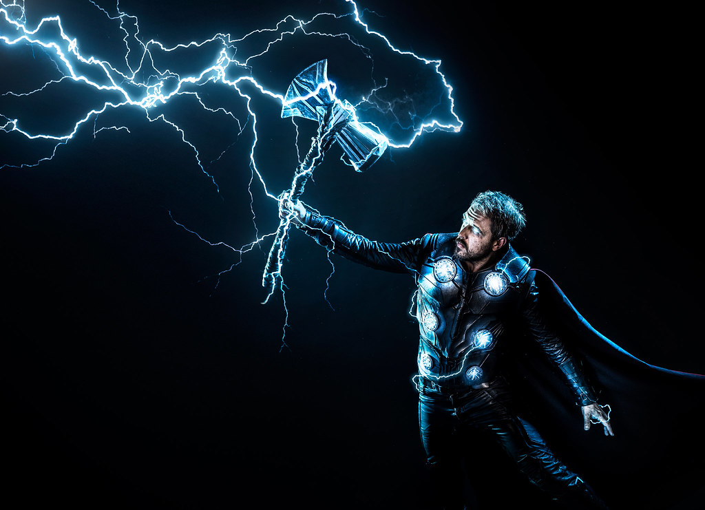The World's Best Photos of stormbreaker - Flickr Hive Mind