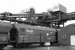 de Hemwegcentrale Amsterdam (JaapWoets) Tags: amsterdam cargo hemwegcentrale kolen kolencentrale nuon obo stelt terminal obabulk noordholland milieu co2 sluiting elektriciteitscentrale