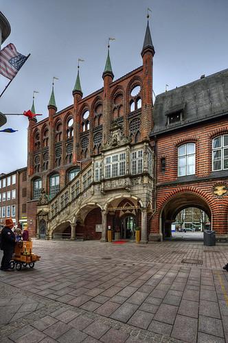 Lübeck - 054