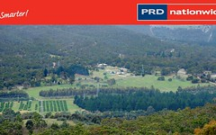 Lot 1, Poulters Road, New Norfolk TAS