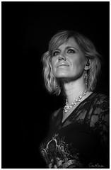 Antonia Burt (clive_metcalfe) Tags: antoniaburt thejoburtexperience vocalist live onstage mandolinplayer musician professional