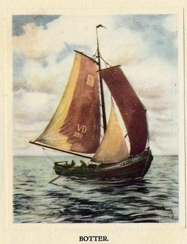 Tussen Maas en Schelde, Plaatjesalbum  1955 ill pg 28 a