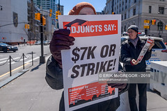 EM-190323-MarchInMarch-083 (Minister Erik McGregor) Tags: 7kcontract 7kstrike activism andrewcuomo boroughhall brooklynbridge cuny cunycontractnow cunyuss cunycontracts cunyriseup cunyrising cunystruggle cityhall cuomofundcuny directaction electedofficials erikmcgregor faircontracts fairwages freecuny fundcuny governorcuomo investincuny livingwage marchinmarch nyc newdeal newdeal4cuny newyork newyorkcity psccuny peacefulprotest peacefulresistance photography protest resistausterity stopstarvingcuny studentgovernment studentleaders studentpower usa uss usscuny universitystudentsenate cunyneedsaraise demonstration march news photojournalism politics rally 9172258963 erikrivashotmailcom ©erikmcgregor